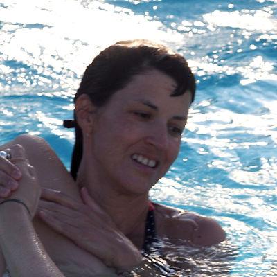 Marie Hamelsdael Atma Janzu Pierrevert