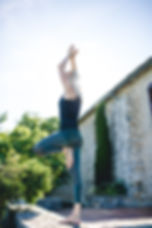 Hatha Yoga Pierrevert Manosque