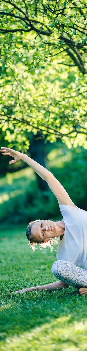 Claire Merchie Yoga Lumière _crédit phot