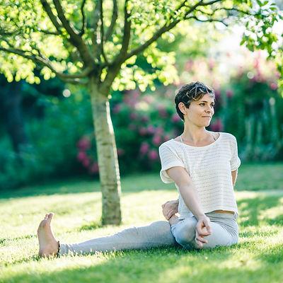 Claire Farcot _ Yoga Lumière _ crédit ph