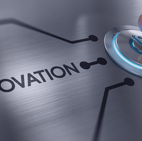 Innovation? Don't let IT hold you back