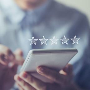 Time to buckle up   Part one: enhance your customer experience