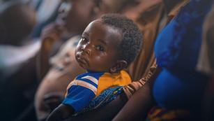 Social impact   The Orange Babies project