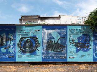 Casa De Plastico Campaign