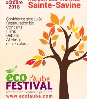 Biocyclade présente à l'Ecol'Aube festival
