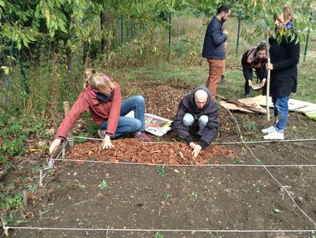 « Jardiner au naturel », une nouvelle formation au catalogue de Biocyclade