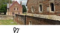 Help Restore a Grade I listed Priory
