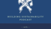 Building Sustainability Podcast