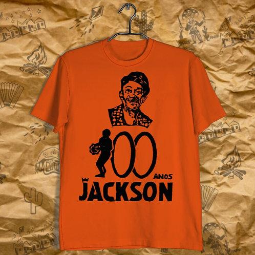 Camiseta Jackson do Pandeiro