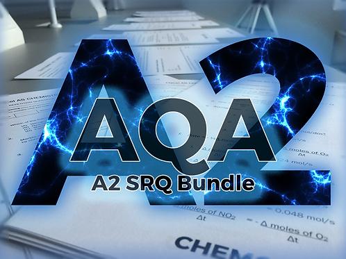 AQA A2 SRQ Bundle