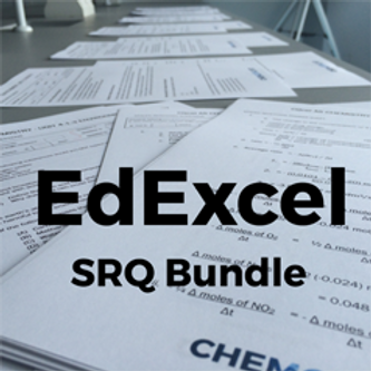 EdExcel AS SRQ Bundle