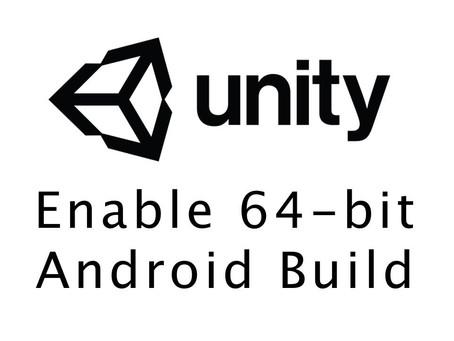Unit3D ile 64-bit uyumluluğuna kolayca geçiş.