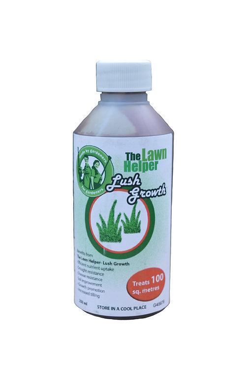 The Lawn Helper - Lush Growth 250ml