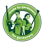 Made By Gardeners For Gardeners