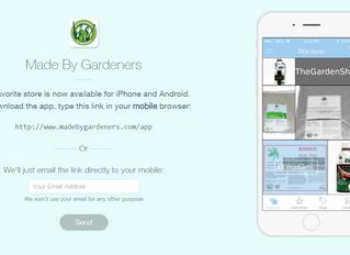 Get the app!!
