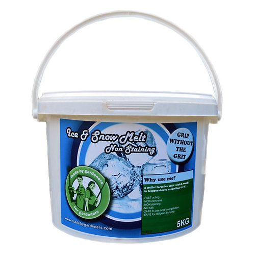 Ice and Snow Melt - Non Staining 5kg