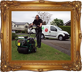 hollow-tine aeration,Green Frog Landscaping, Bolton, Atherton, Farnworth, Horwich, Leigh, Warrington, Wigan, Manchester, Hale, Sale, Wilmslow, Westhoughton, garden, maintenance, gardener, lawn, care, treatment, weed, feed, scarifying, scarify, aeration,