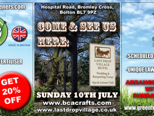 Come & See Us...