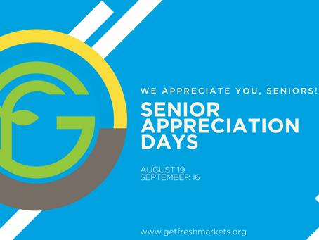 TODAY! Upper Arlington Farmers Market: September 16