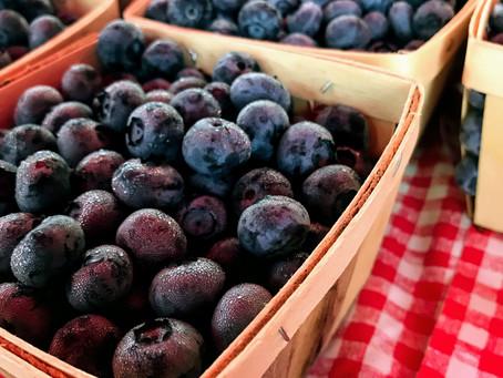 Upper Arlington Farmers Market: OPEN July 3