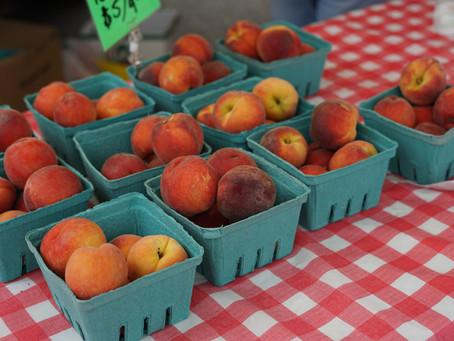 TODAY! Upper Arlington Farmers Market: July 29