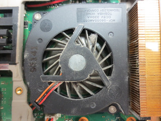 Fan Maintenance