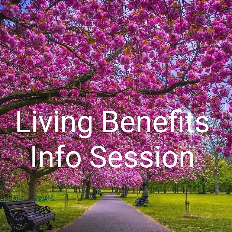 Living Benefits| Critical Illness |Accident & Sickness coverage |webinar
