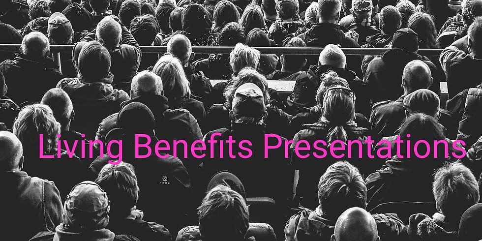 Living Benefits Weekly Presentation (2)