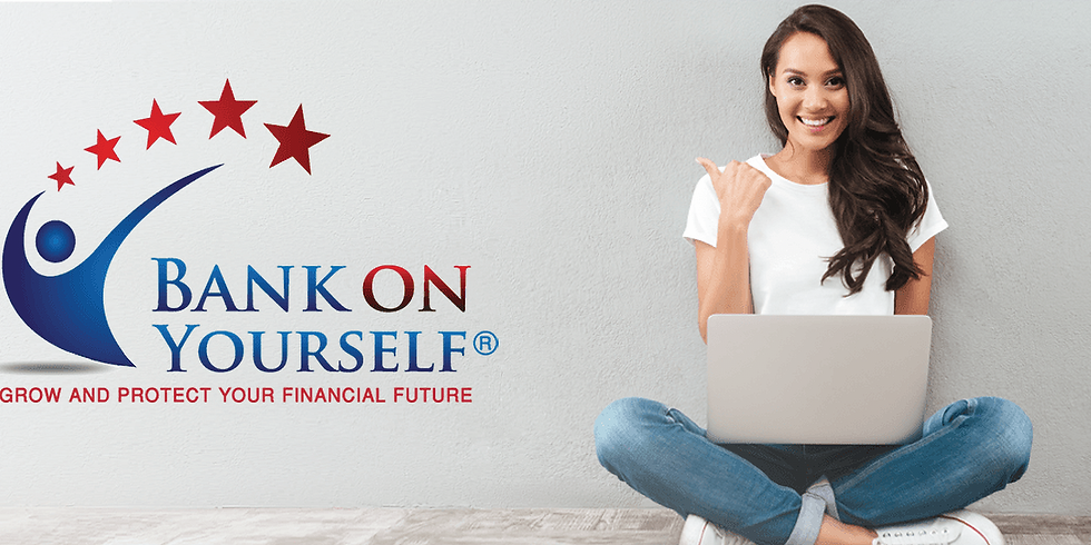 Build your Life & Retirement by Banking on Yourself |webinar