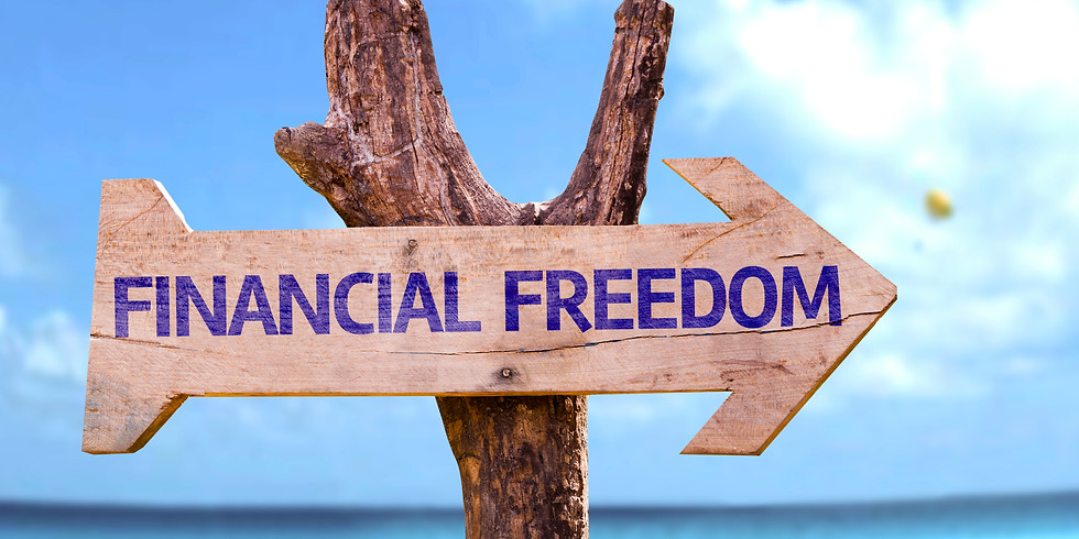 Build you life & retirement by Banking on Yourself
