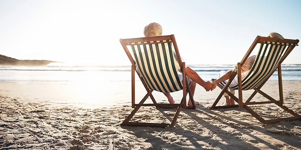 How to Build your Life & Retirement by banking on Yourself  webinar