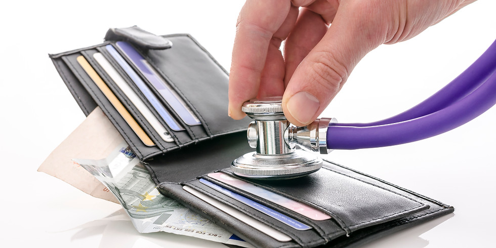 How to turn health expenses into business expense