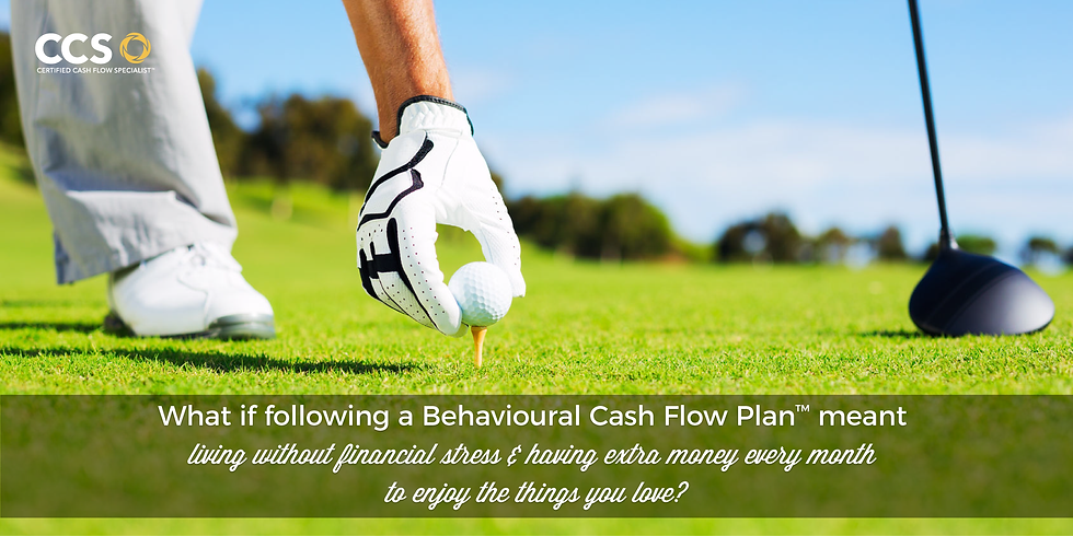 Cost saving strategies for businesses and cash flow planning for individual
