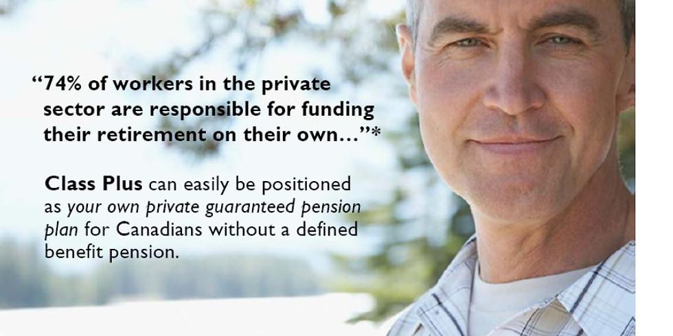 Seg Funds & Guaranteed Income for Life