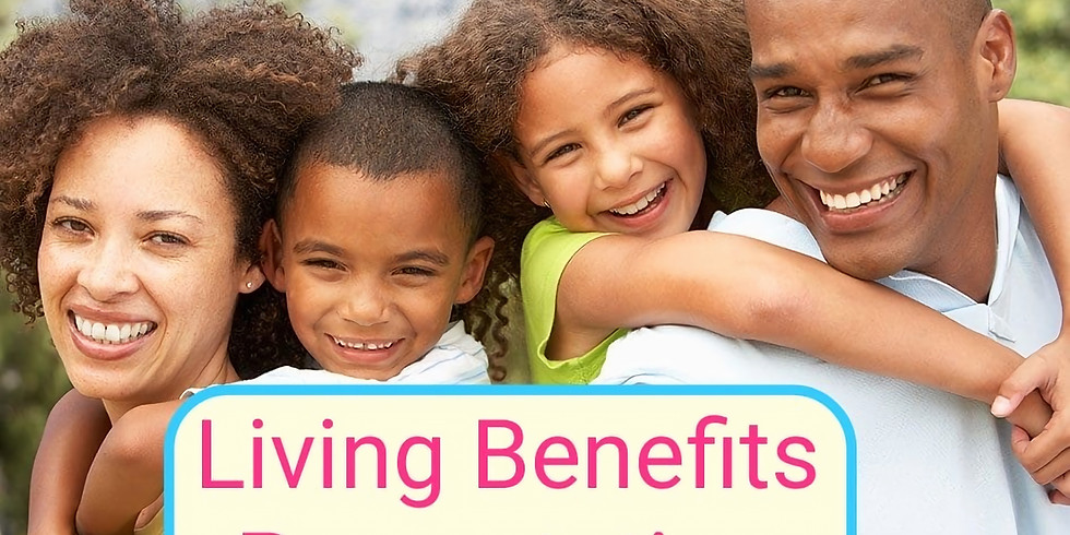 Living Benefits Weekly Presentation (1)
