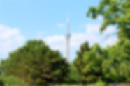 Toronto, Island, Centre Island, travel