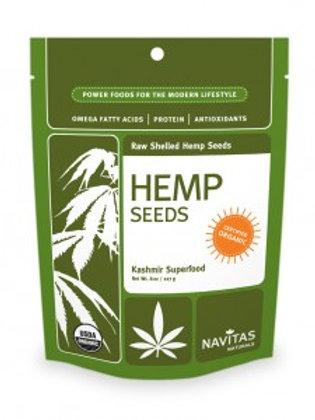 1lb - Hemp Seeds