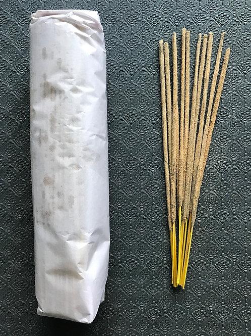 Nag champa natural incense ( 250gm bundle )