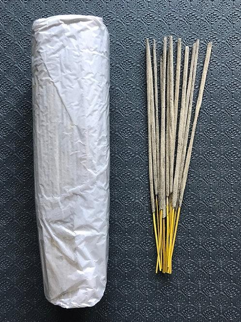 Vrindavan flower natural incense (250gm bundle)
