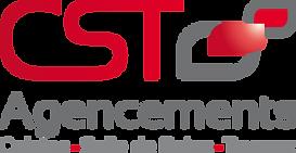 Logo CST Agencements