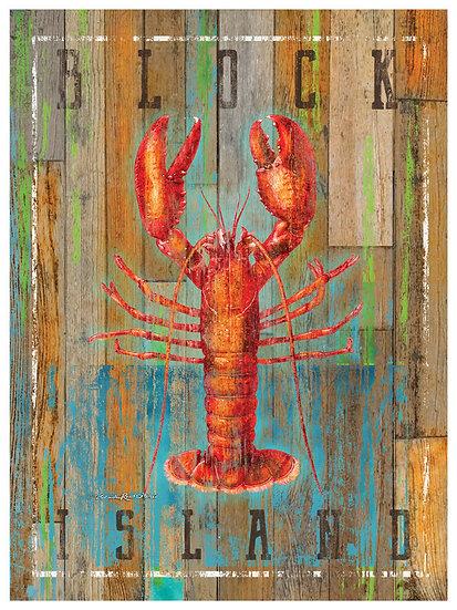 Lobster 2363