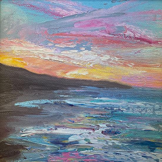 Dorry's Sunset #436