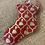 Thumbnail: Moroccan Block Island Boot Ornament