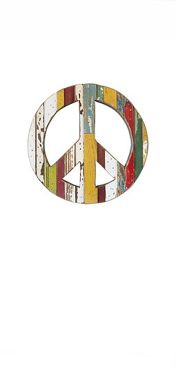 Peace Sign  (click for more color options)