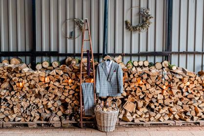 Cozy Winter Wedding