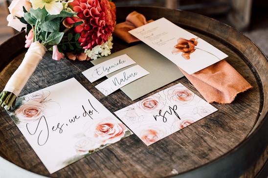 Warm Industrial Wedding Shoot Studio Kijk
