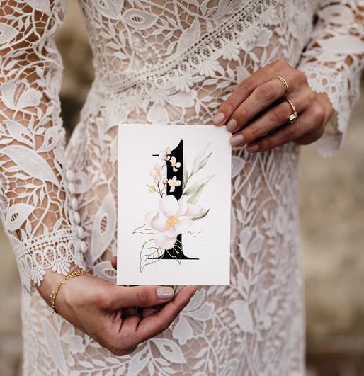 Vintage Boho - Styled Wedding (Sabka Wedding Films & Photos)