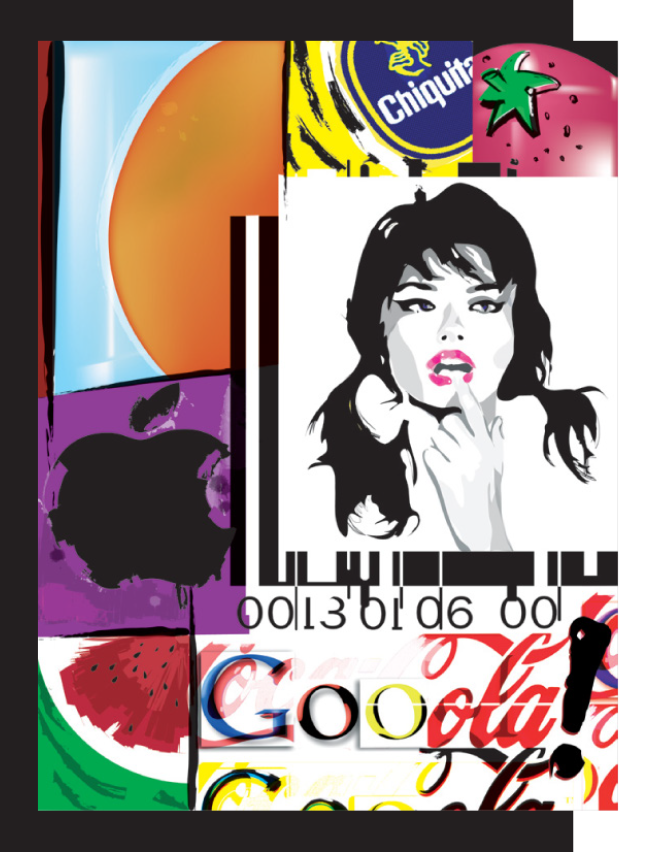 Gooola, 2008 | Stampa digitale