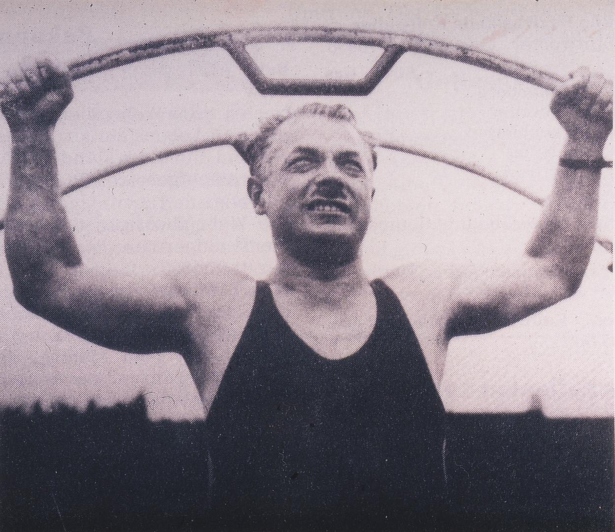 Otto Feick