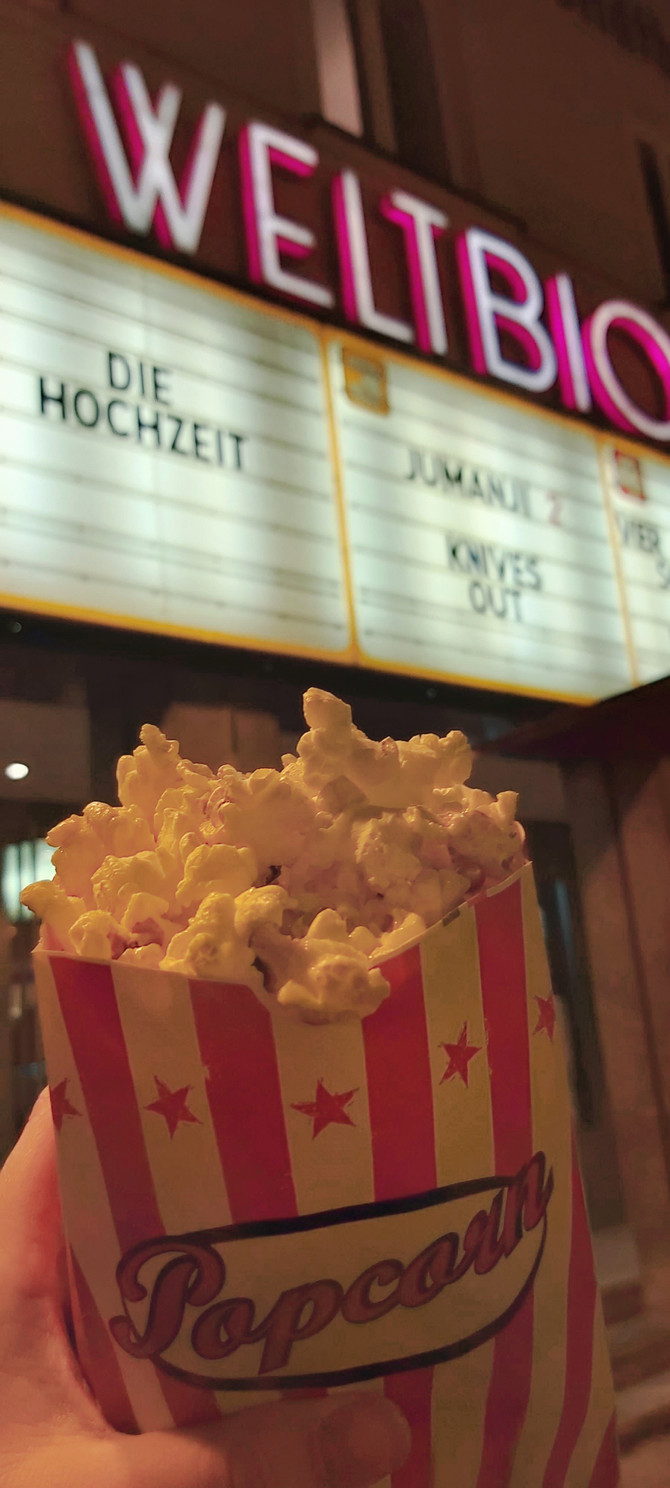 Kinotag am Gutshof